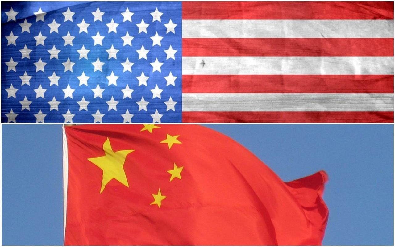 Стала известна дата начала войны между США и Китаем