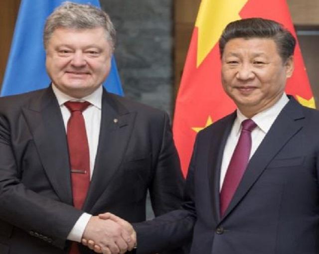 Киев нанёс американскому фло…