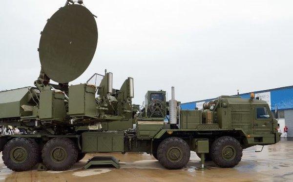 Россия создает стратегический треугольник на границе с Европой