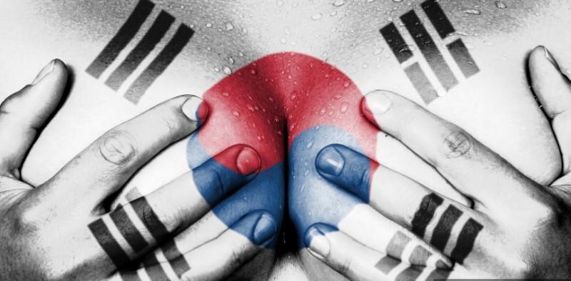 Странности Южной Кореи