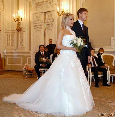 Свадьбы знаменитостей: подборка очень редких снимков