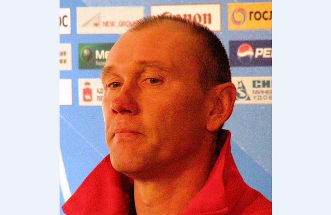 Родионов покинул пост гендиректора «Спартака»