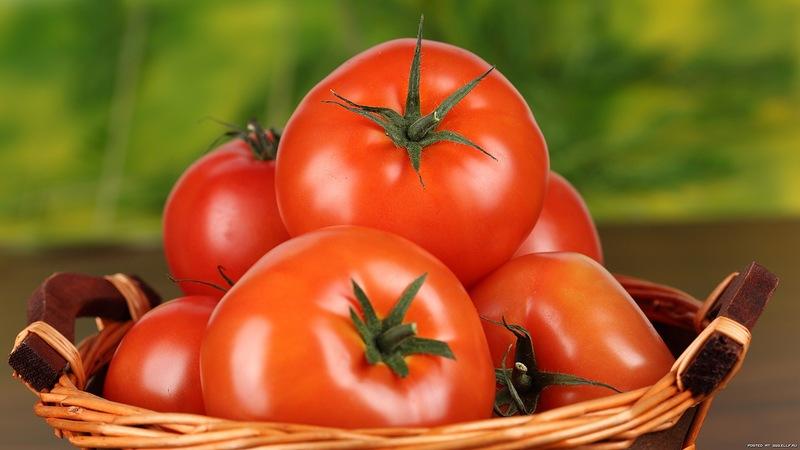 Картинка: помидоры, томат, красные, еда / 363094 / globalwalls.ru