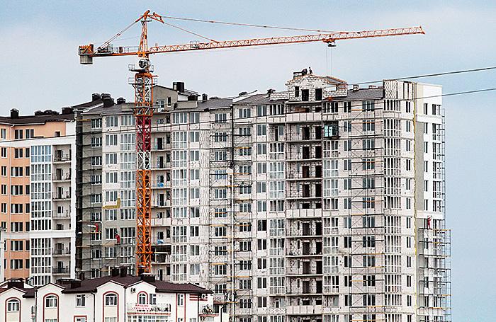 Рынок недвижимости на пороге ужесточения
