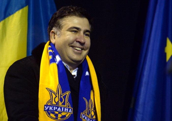 """""""У меня есть на это право"""" - Саакашвили назвал дату возвращения на Украину"""