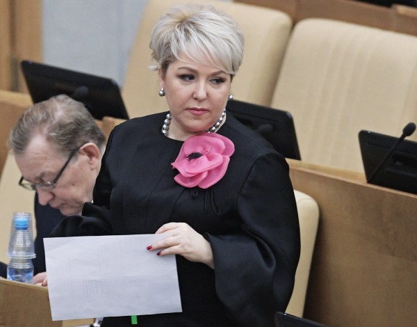 В Думе заявили о необходимости повышения налогов