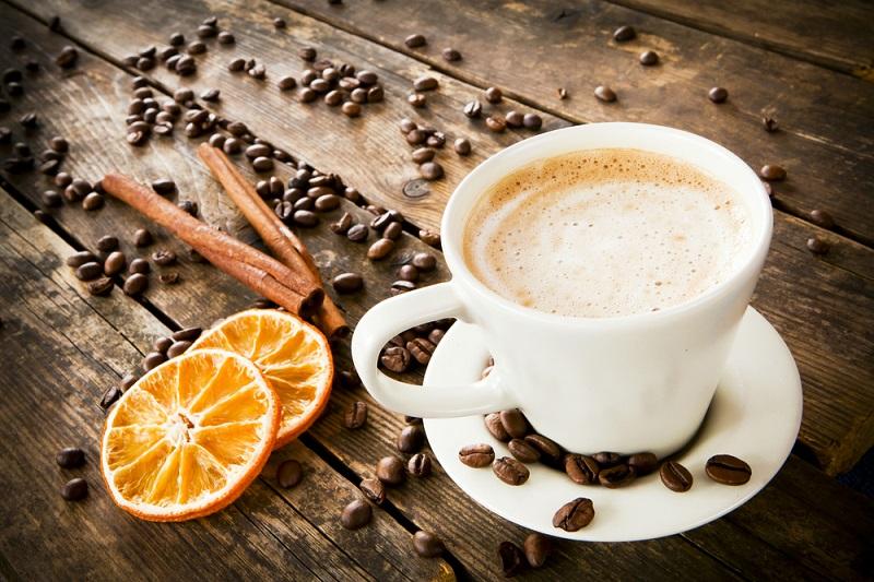 кофе с апельсином рецепт