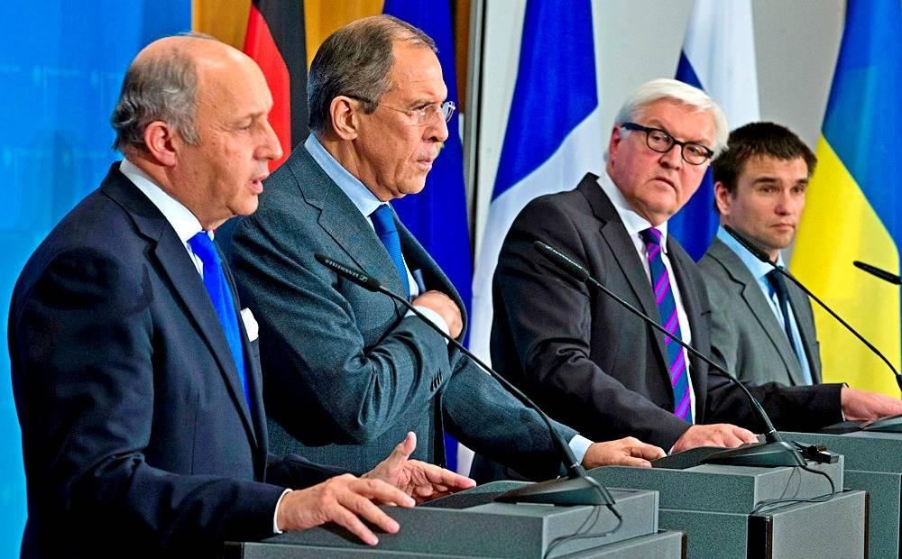 Ультиматум Европе: Россия готова к крайним мерам