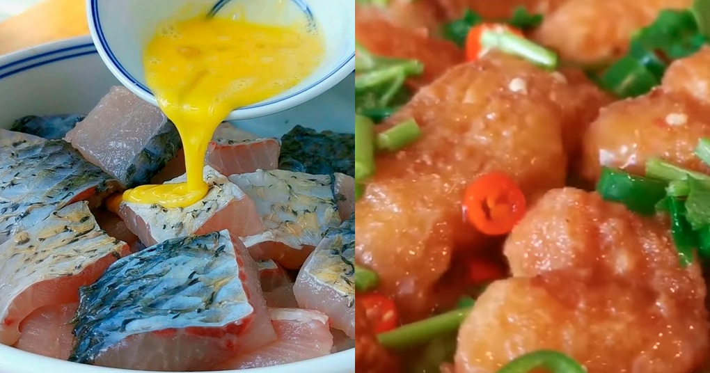 Вкуснейший рецепт рыбы, посл…