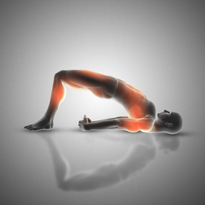 Упражнения для избавления от зажимов