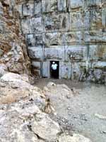 Крепость Нимрода в Иерусалиме