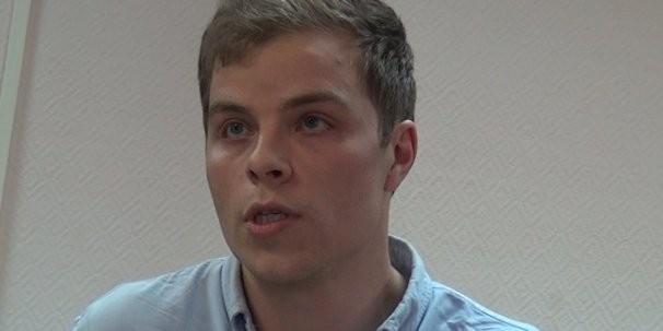 Бывший волонтер Навального пожаловался на организованную травлю и угрозы со стороны оппозиции