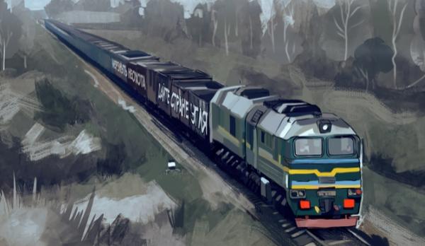 Украинские энергетики заявили, что переходят на Российский уголь, так как своего нет