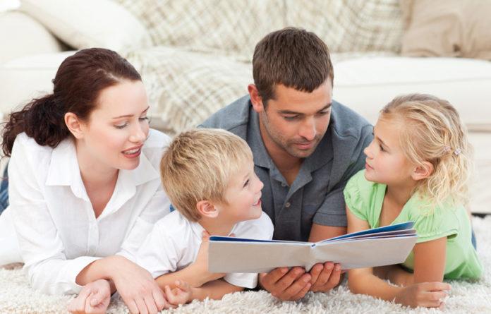 Полезные качества, которые родители могут привить ребенку