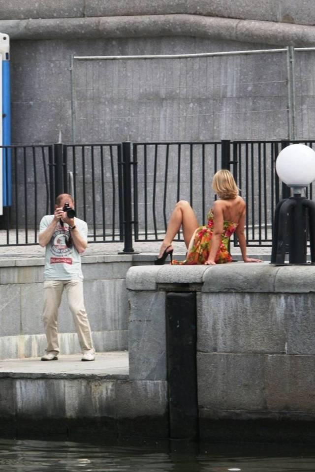 Девушки без комплексов (40 фото)