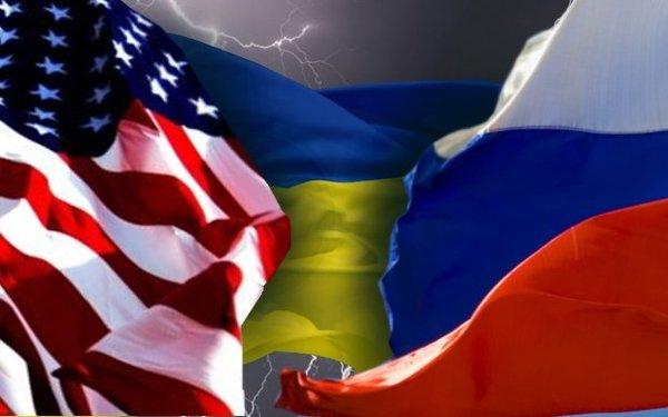 Почему Россия не мешает Западу разваливать Украину