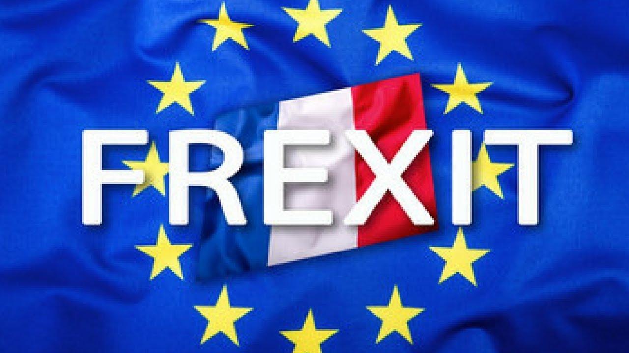 Брексит, Фрексит - кто разру…