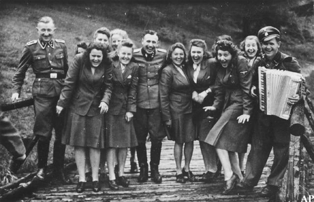 Гестаповки