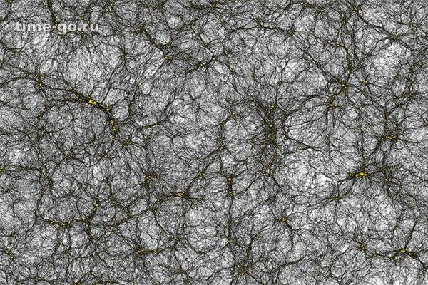 Создана самая гигантская симуляция Вселенной