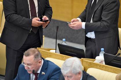 Штраф 5млн за слухи: Госдума поддержала законопроект об удалении фейков из соцсетей