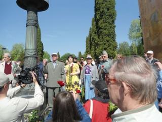 День Победы – святой праздник для прогрессивной общественности Львова и Львовщины!