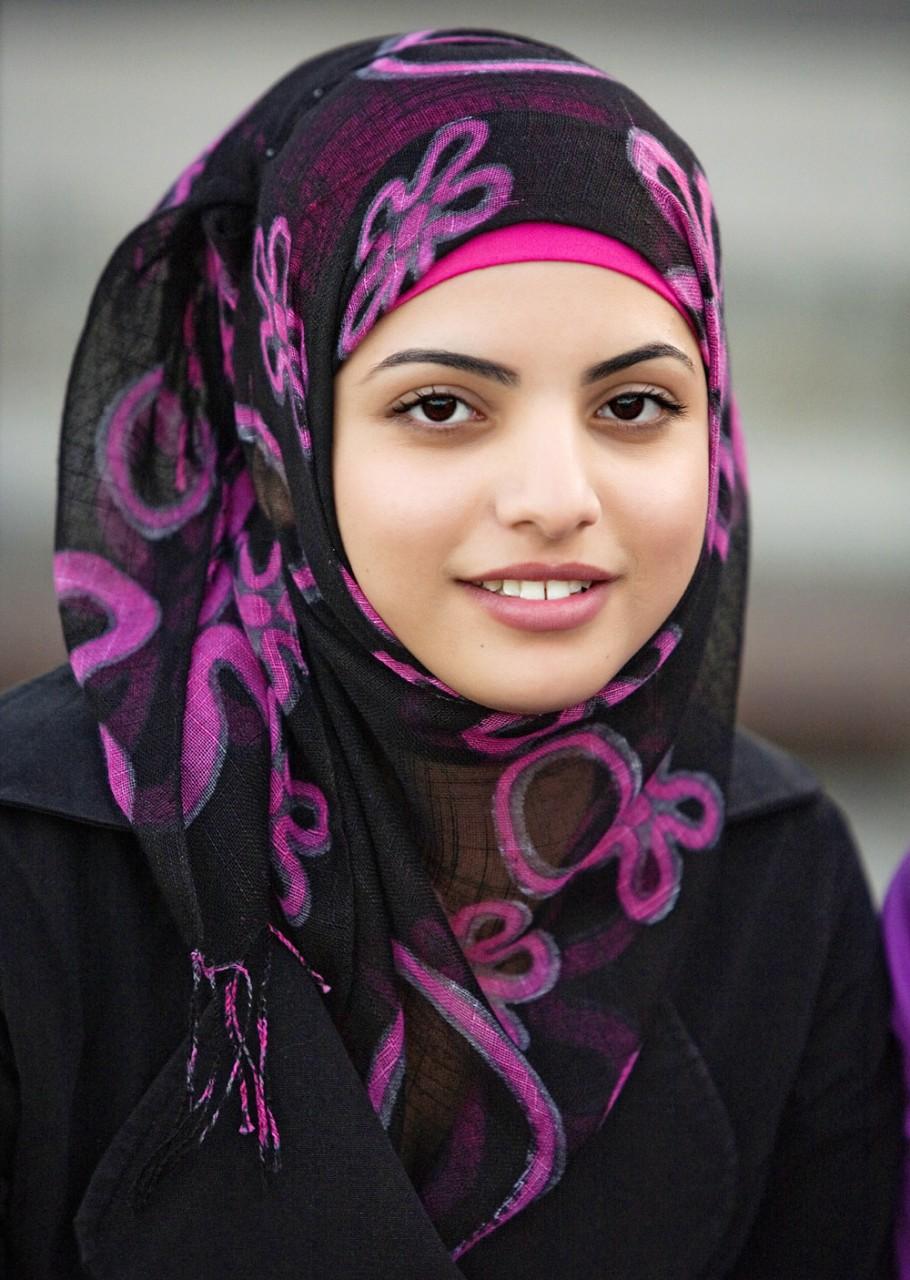 Мисс мира: Иордания. Моя дорогая. Очень дорогая!