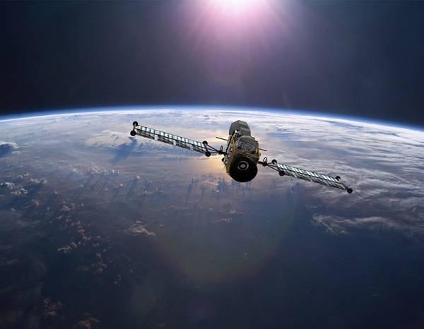 Значение военного космоса будет расти – готовиться к этому надо мирно