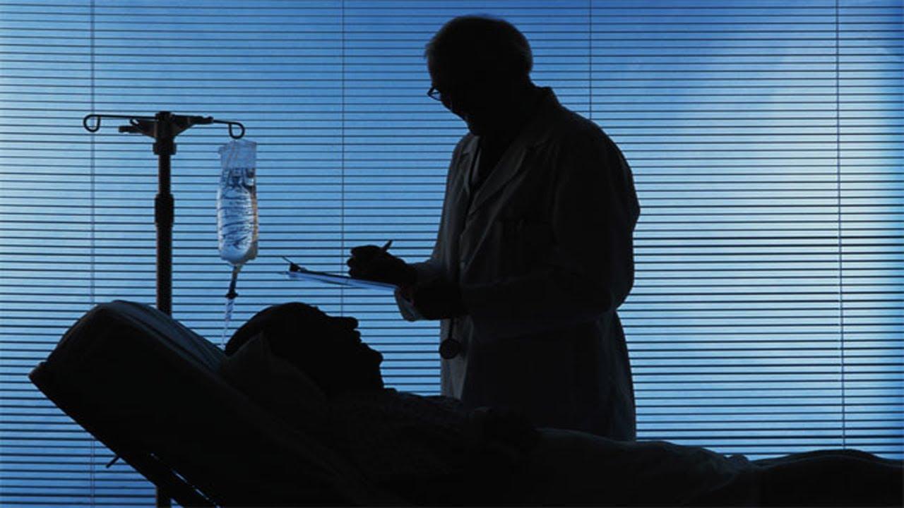 Нужно ли разрешать эвтаназию?