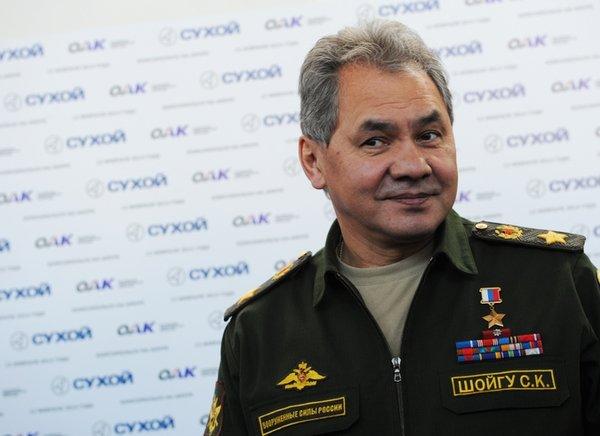 С. Шойгу, фото с сайта ridus.ru