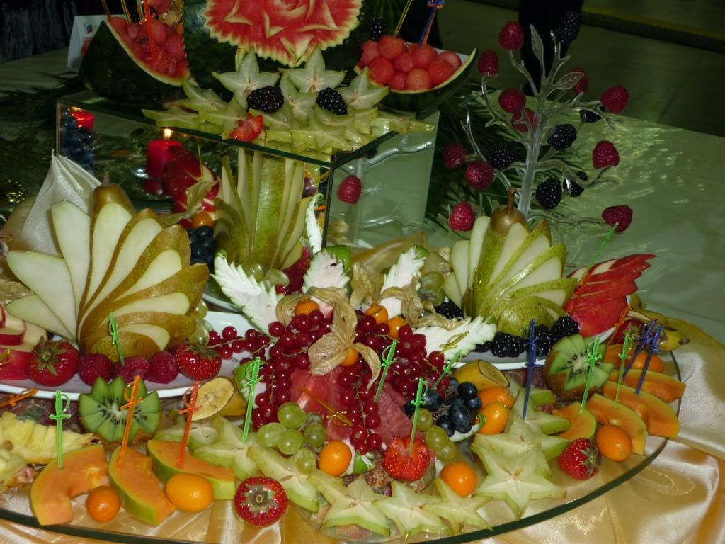 фруктовая фантазия