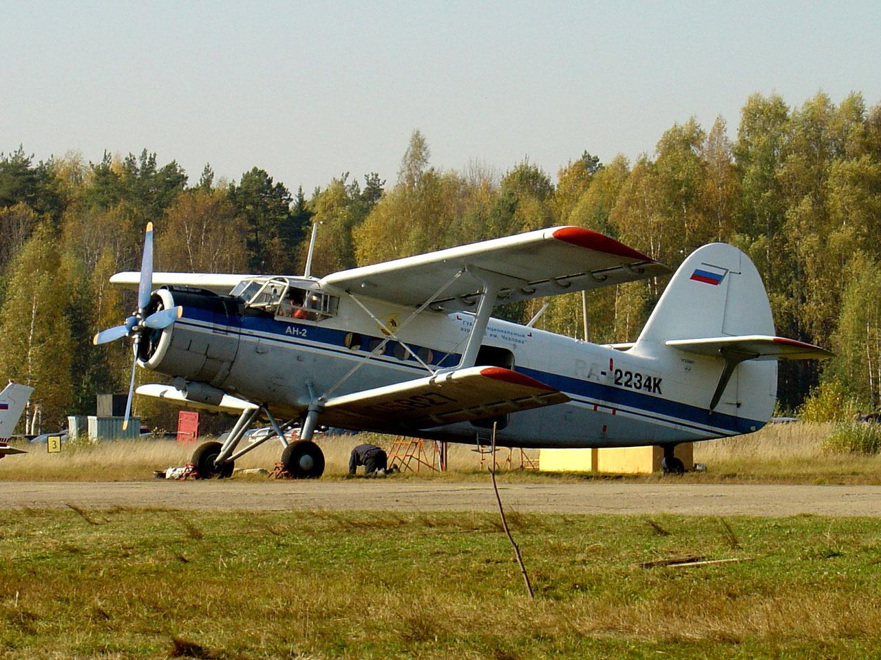 На Полтавщине зрада: свидомые «патриоты» украли самолет