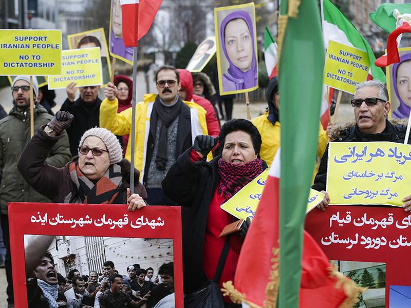 Постпред Ирана при ООН обвинил США во вмешательстве в дела Тегерана