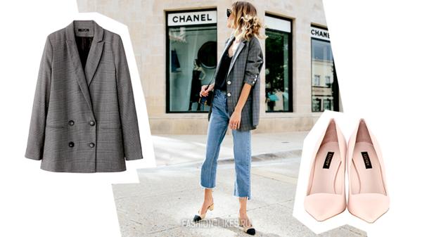 Если вы возьмете с собой в Париж эти 10 вещей, француженки примут вас за свою