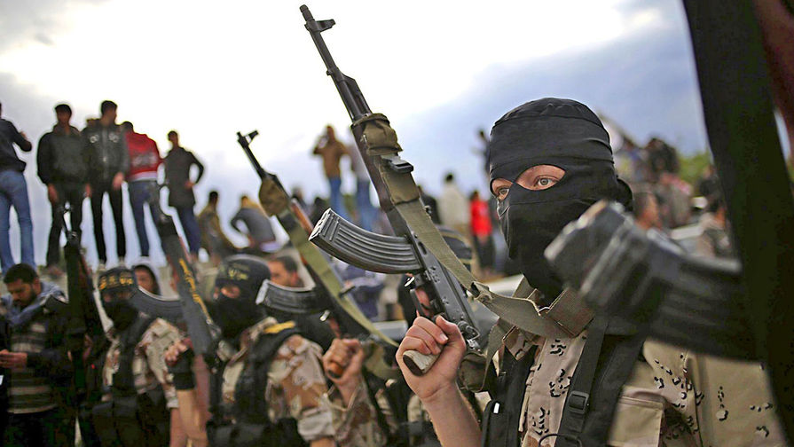 Боевики ИГ казнили нескольких захваченных в плен сирийцев