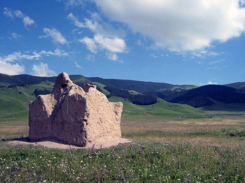 ЗАГАДКИ ИСТОРИИ. МОГИЛА ЧИНГИСХАНА. история, Чингисхан