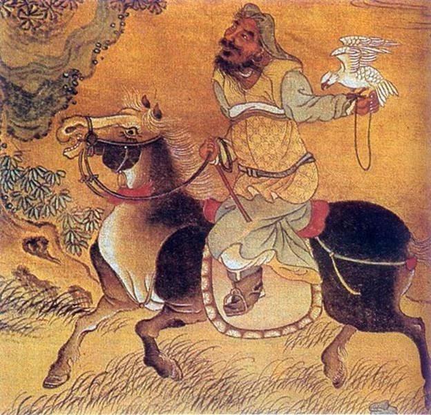 Почему в учебниках истории говорится о монголо-татарах, в то время как в летописях упоминаются только «татаровя»?