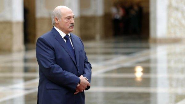 Лукашенко показывает пример …