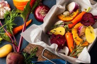 Обед из-под земли. Рецепты блюд из популярных корнеплодов
