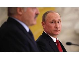 Белорусская власть как общество спектакля