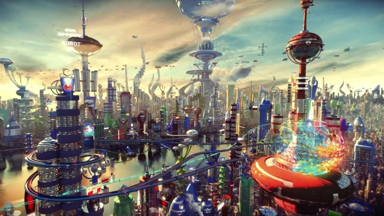 Картинки по запроÑу Будущее, которое мы потерÑли