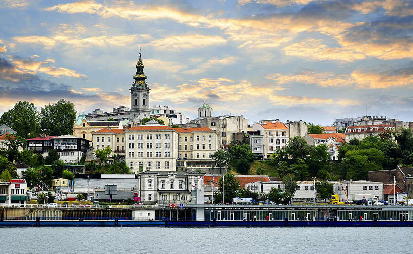 7 мест в Европе, которыми еще не овладели толпы туристов