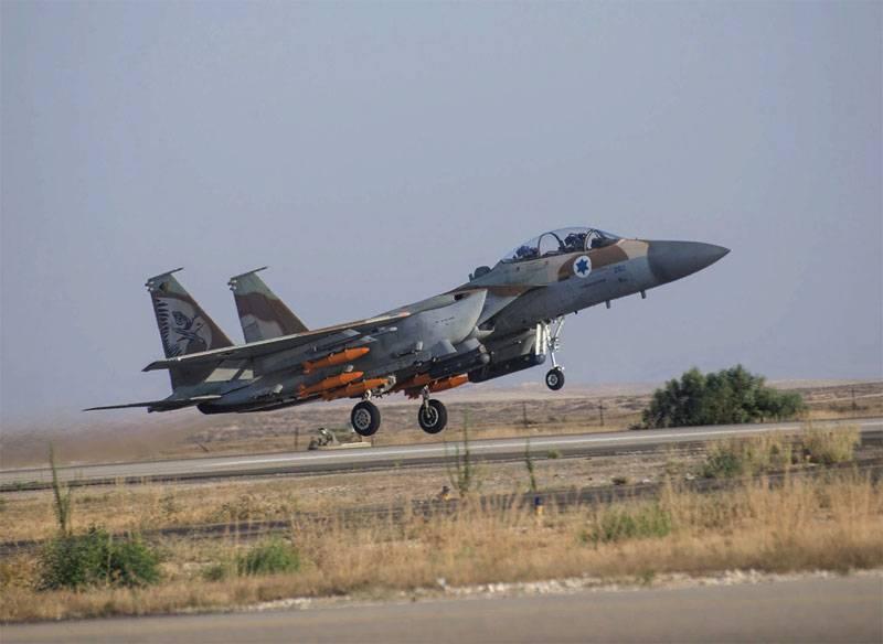"""Продолжается обсуждение того, почему в Сирии """"молчали"""" С-300"""