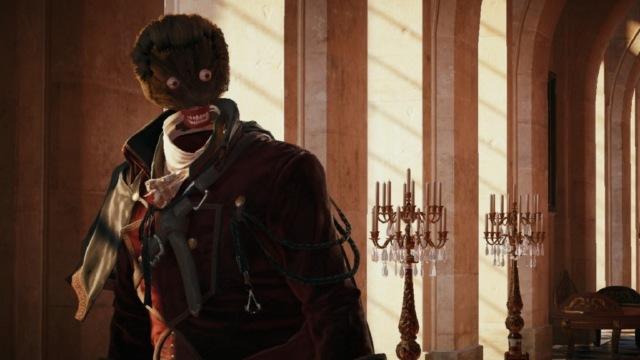 Ubisoft о скандале вокруг Assassin's Creed Unity: «Мы слишком близко подлетели к солнцу»