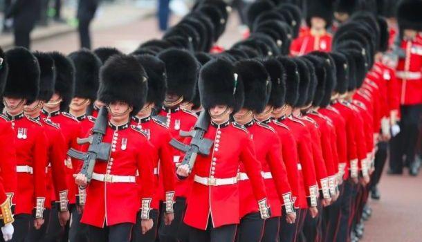 Новая колония: Великобритани…