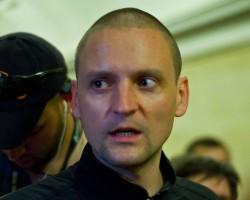 С.Удальцов о сознавшемся соратнике: К.Лебедев - подлец и предатель
