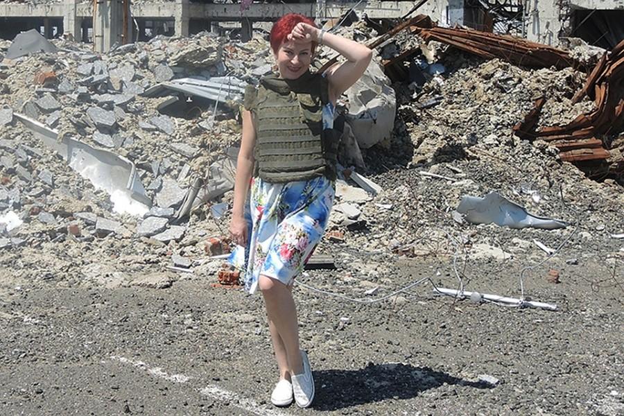Почему русские воюют с русскими в Донбассе