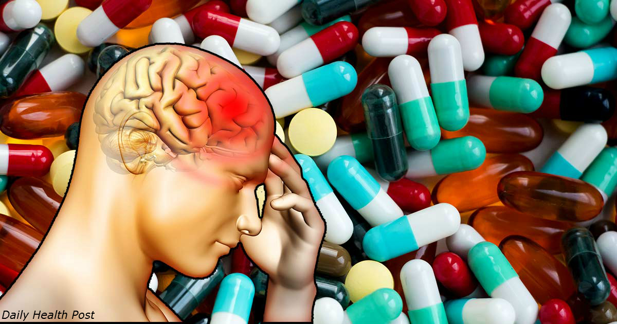 11 лекарств, которые дают эффект, но разрушают здоровье в целом