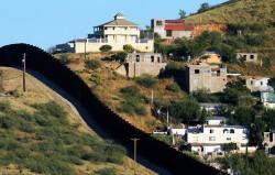 Трамп поручил бойцам Нацгвардии охранять границу с Мексикой