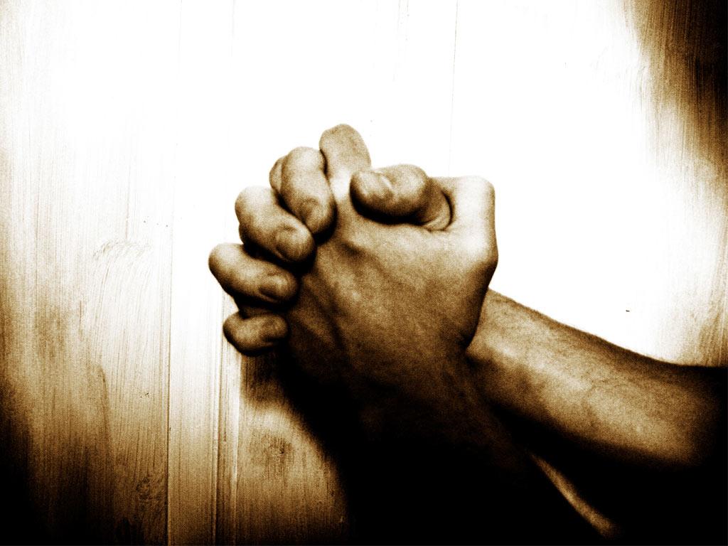 Почему молитвы не работают