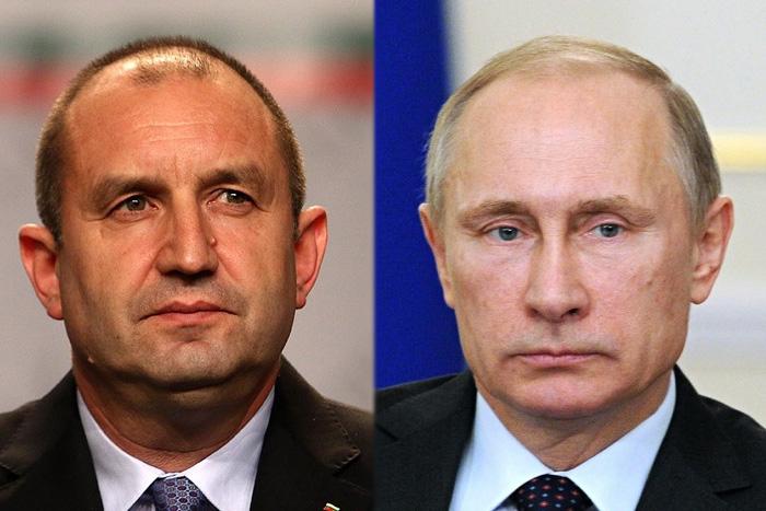 Путин примет в Сочи президента Болгарии Радева: основная повестка встречи